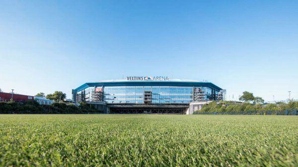 Parken VELTINS-Arena