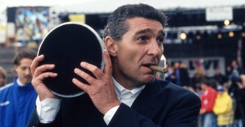 Rudi Assauer UEFA-Pokal