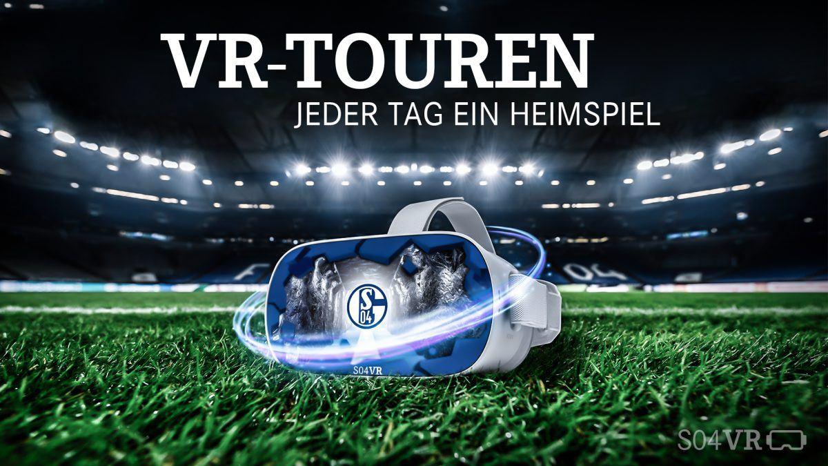 VR Arena-Tour VELTINS-Arena